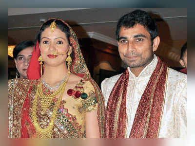 Shami booked following wife's police complaint
