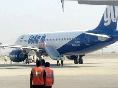 Bird hit grounds flight to Kolkata
