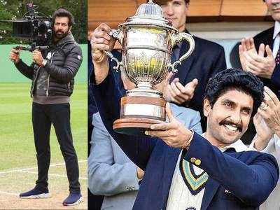 Kabir Khan on why it took close to one-and-a-half years to finalise the script of Ranveer Singh's '83