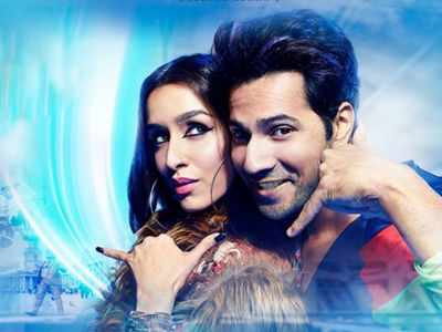 Street Dancer 3D song Lagdi Lahore Di out: Varun Dhawan, Shraddha Kapoor and Nora Fatehi dance their heart out to Guru Randhawa's popular number