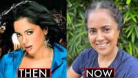 Sameera Reddy flaunts her grey hair, netizens get shocked