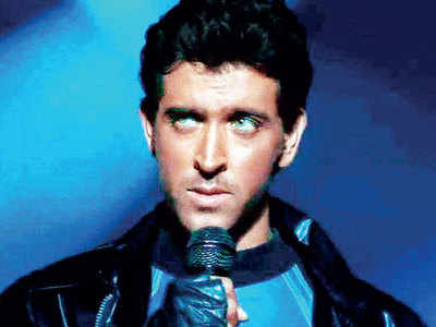 This week, that year: 20 years of Hrithik Roshan-starrer Kaho Naa... Pyaar Hai