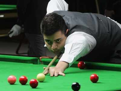Sparsh Pherwani wins Maharashtra state snooker crown