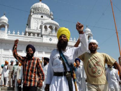 India condemns 'targeted killing' of Sikh community member in Pakistan's Peshawar
