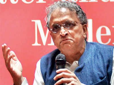 Former CoA member Ramachandra Guha turns down remuneration offer, tells BCCI it's unethical