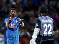Hardik Pandya's luckless run continues