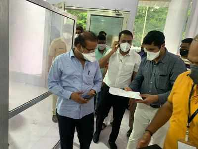 Dharavi reports 34 new COVID-19 cases on Monday; total surpasses 1,800