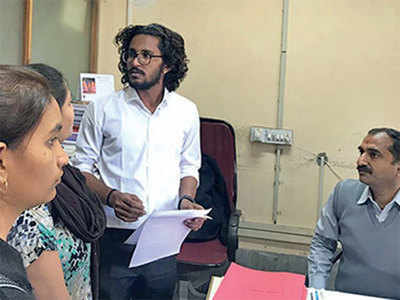 GU MSc students cry foul over exam evaluation