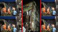 Maharashtra: Building collapses in Thane, several killed, many feared trapped