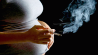 Study reveals how smoking during pregnancy can affect daughter's fertility