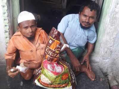 This Ramzan, Zakat saw new heights of humanity in Hyderabad