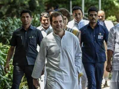 Rahul Gandhi takes a swipe at Narendra Modi's Howdy event again