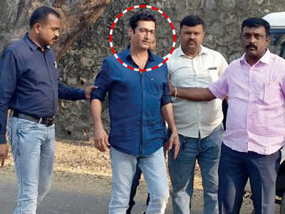 CDR racket: One more private detective held