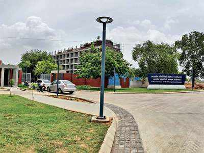 IIT-Gn to hold three terms in 1st year