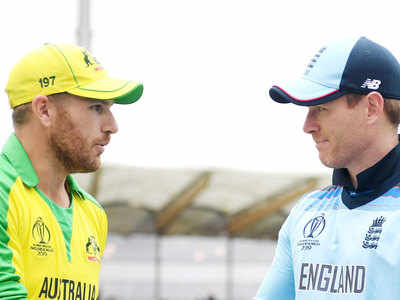 Australia vs England, ICC World Cup 2019 semi-final: England beat Australia by 8 wickets