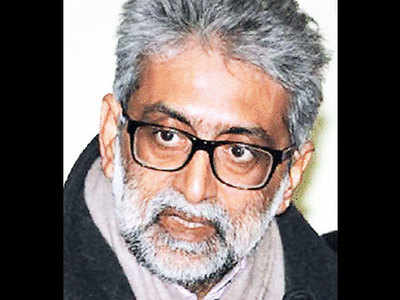 'Gautam Navlakha was in touch with Hizbul, Kashmiri separatists'