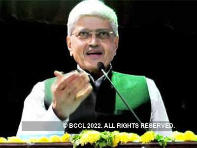 18 opposition parties unanimously field Gopalkrishna Gandhi as vice president candidate