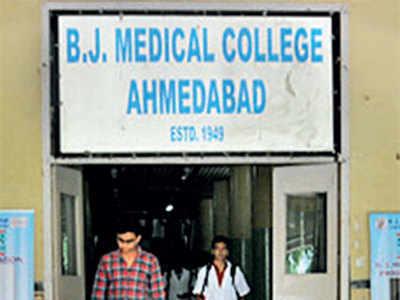 On verge of closure, med depts get new life