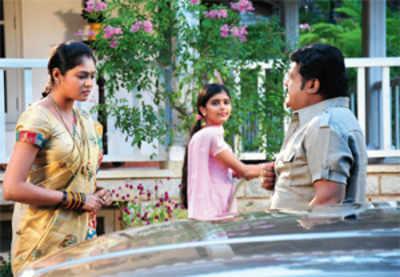 Movie Review: Agraja
