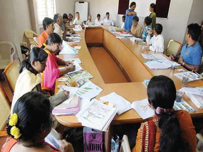 Karnataka school text books must be inclusive, says NCERT