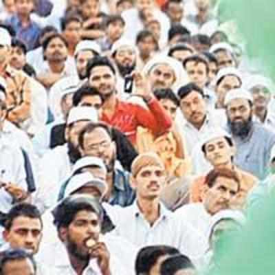 Implement Srikrishna report: SP