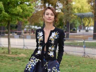 James Bond actor Olga Kurylenko tests positive for coronavirus