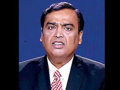Ambani to sell stake to Aramco, BP to make Reliance debt-free by March 2021