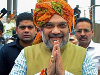 Amit Shah to visit Gujarat from July 3 for two days