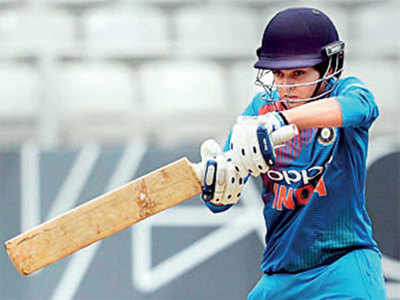 Debutant Priya Punia stars as India win over South Africa in first ODI