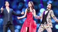 63rd Jio Filmfare Awards 2018: Best moments from the star-studded event