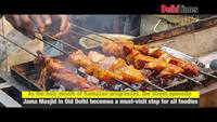 Relish your iftaari at Old Delhi this Ramazan