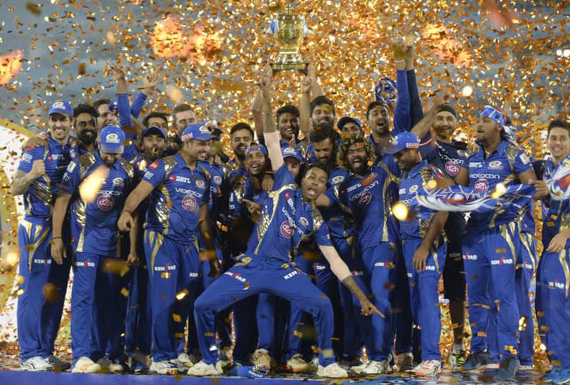Mumbai Indians clinch thrilling IPL final against Rising Pune Supergiant