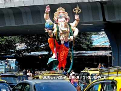 Chief Minister Uddhav Thackeray urges people to avoid overcrowding during Ganeshotsav, follow guidelines