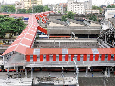 BMC drags railways into FoB collapse blame game