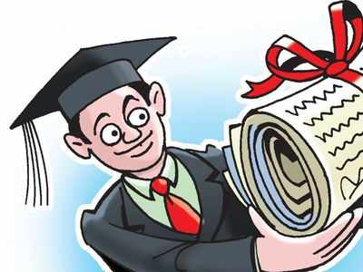 State makes degree exams optional for traditional courses