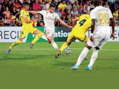 The Bale tale