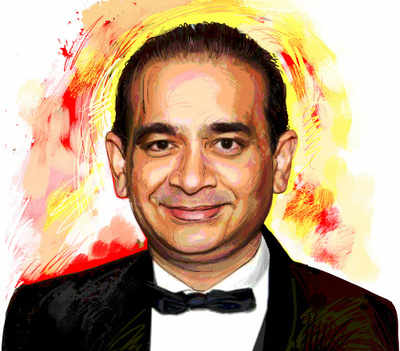 PNB scam: Contesting fugitive Nirav Modi's claims, ED sources say his offer to settle dues to bank was 'partial' and 'vague'