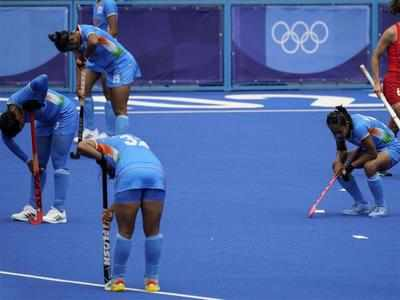 Tokyo Olympics: Indian women's hockey team to face Ireland in must-win game