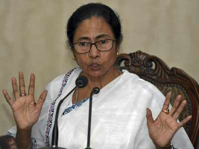 Mamata Banerjee withdraws West Bengal from PMJAY, claims Modi government is taking credit for state's efforts