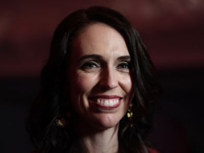 New Zealand's Jacinda Ardern wins second term in election landslide