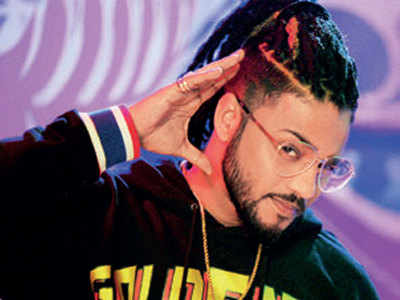 Musical show: Raftaar to host music show