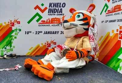 Khelo India: Shooters travel by air, guns by train