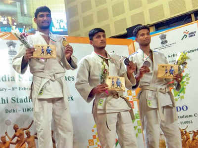 Khelo India games: Gujarat failed to make a mark, ended up at 13th position with just 3 gold medal