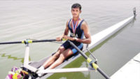 Case registered against Olympian rower Dattu Bhokanal for domestic abuse