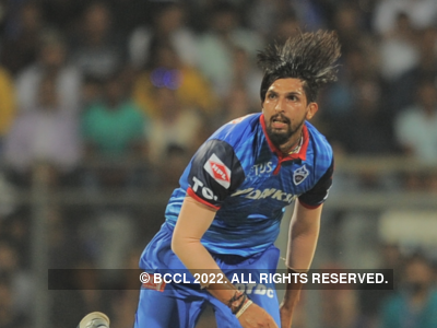IPL 2020: Delhi Capitals request for player replacement for Ishant Sharma