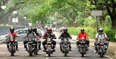 Kings on the road: Meet these Bengaluru bikers who are obsessed with its out-of-commission Jawa, Yezdi bikes