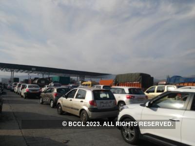 Ganeshotsav 2019: No toll on Mumbai-Kolhapur highway from August 30- September 12 for Ganesh festival
