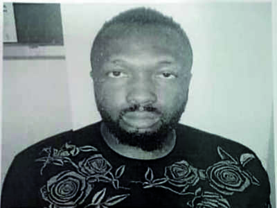 Kidney racket bust: Cameroonian held