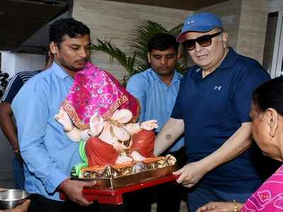 Ganesh Chaturthi 2018: Will this be the Kapoors last Ganpati celebrations at RK Studios?