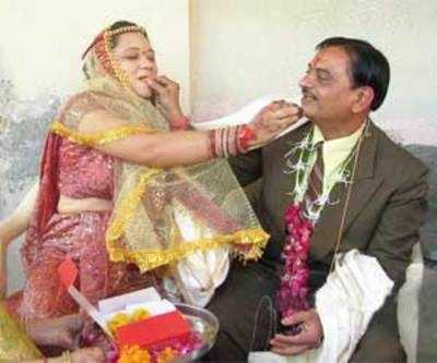 matchmaking ritual